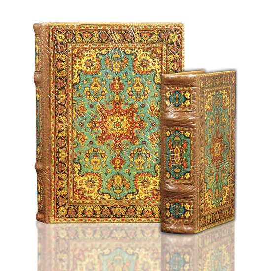 Shangrila - Book Box