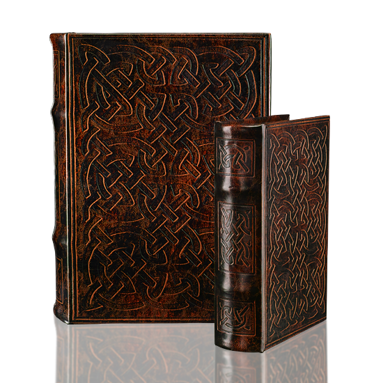 Celtic Knots - Book Box