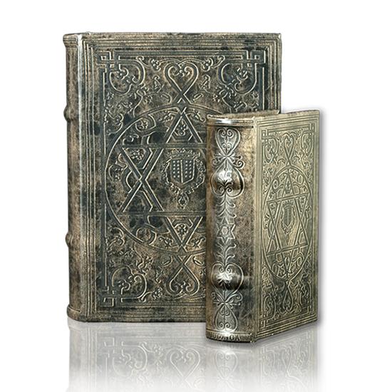 Star of David - Book Box
