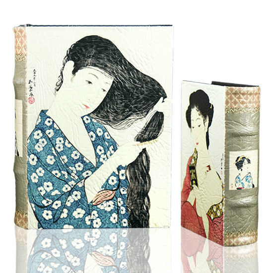 Life of a Geisha - Book Box