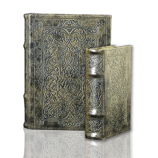 Hamsa - Book Box
