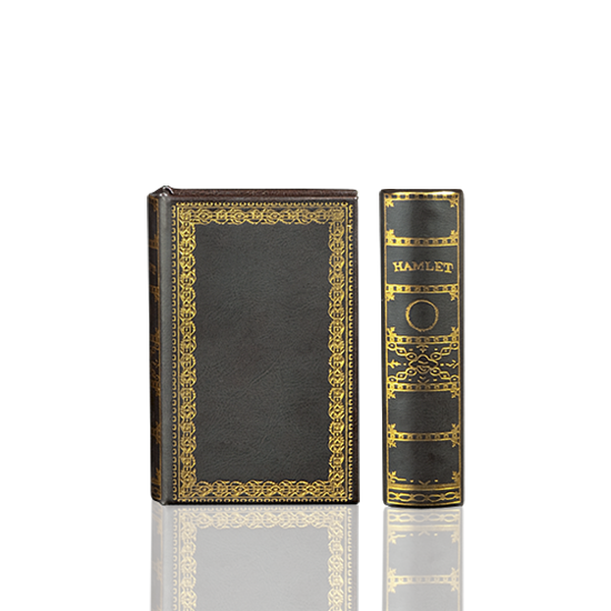 Hamlet - Book Box