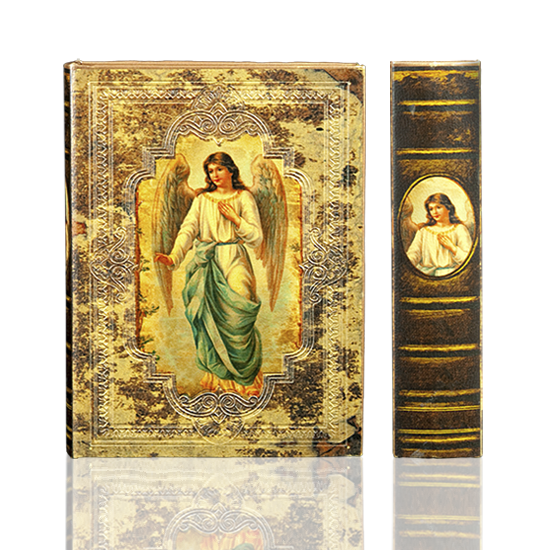 Guardian Angel - Book Box