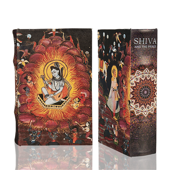 Shiva & The Prince - Book Box