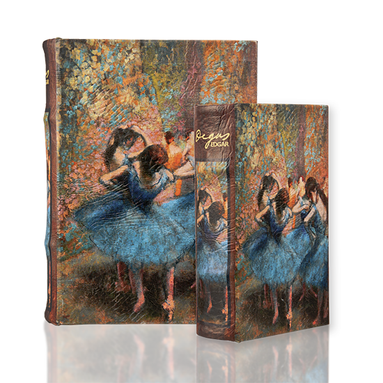 Degas - Book Box