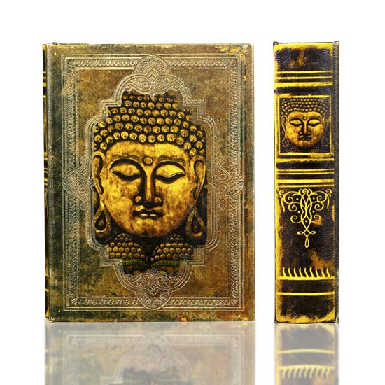 Buddha II - Book Box