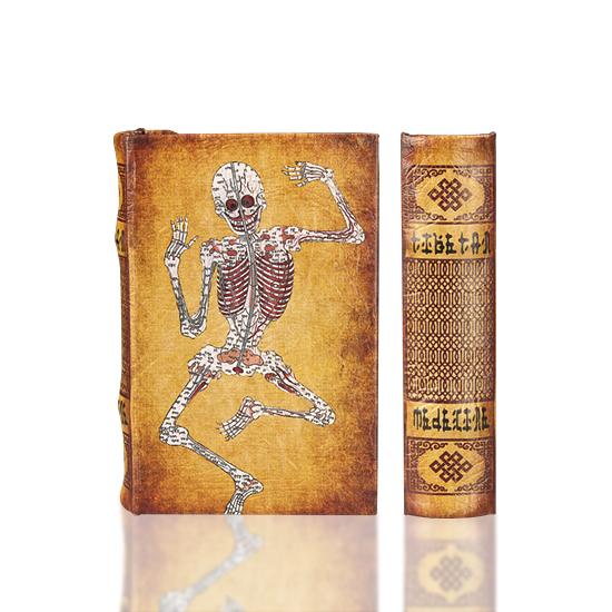 Tibetan Medicine - Book Box
