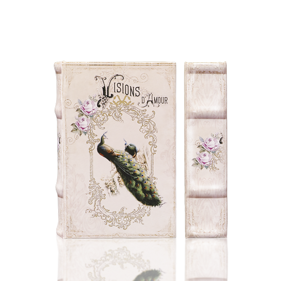 Visions d'Amour - Book Box