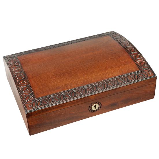 Jewelry Box - Polish Wooden Box