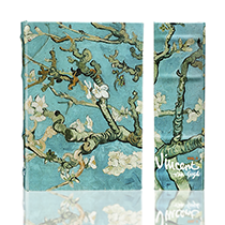 Almond Blossoms (Safe Box)
