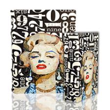 Modern Marilyn Monroe