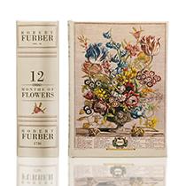 Twelve Months of Flowers: November