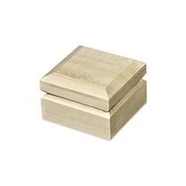 Beveled Edge Box (Small)