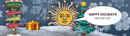 EWB Holiday Image